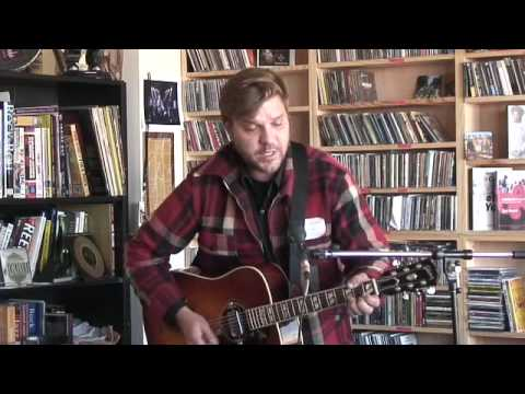 Dave Dondero's Tiny Desk Concert at NPR Music