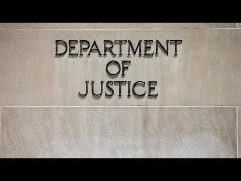 Live: DOJ announces charges for ISIS 'Beatles'