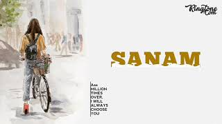 Mera Jo Sanam Hai Ringtone    Tiktok Trending Ringtone   +Download link