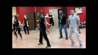 Cadence Dance Academy - Mambo Royal Workshop with Clifton