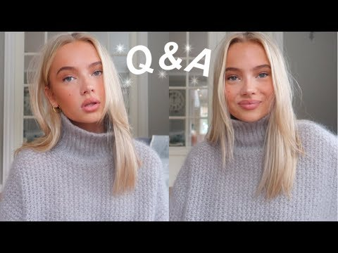 Q&A (advice, transgender, crushes and more) thumbnail
