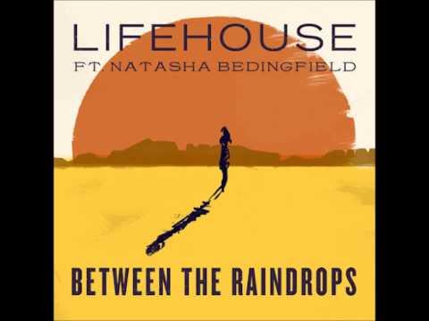 Lifehouse Between The Raindrops (Audio)