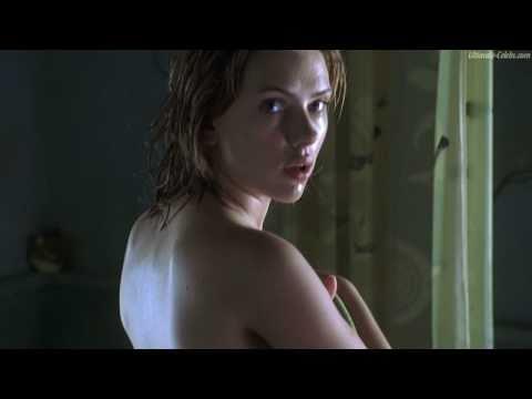 Scarlett johansson nude youtube