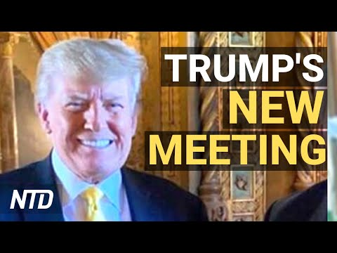 Trump Meets GOP Leader, New Plan Revealed; Biden Reverses Trump Healthcare Policy; New MAGA Movement