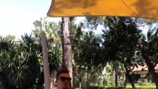 Обзор территории и номера в отеле Kimeros Park Holiday Village 5*