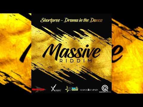 Shortpree - Drama In The Dance {Soca 2018}{Grenada}