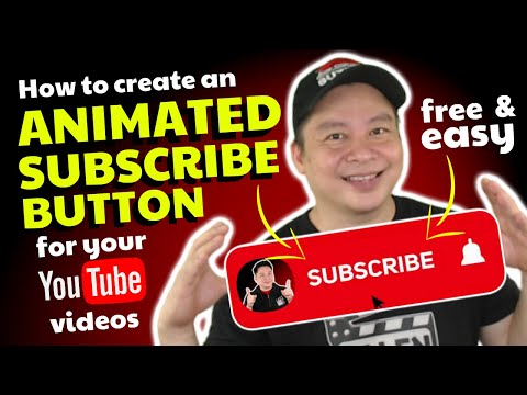 how-to-make-an-animated-subscribe-button-for-your-youtube-videos-(tagalog-/-english-)