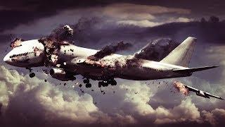 Türkiye Tarihinin En Büyük 7 Uçak Kazası !!