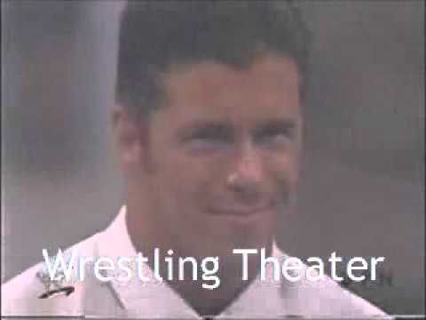 WWF Smackdown - The Godfather joins Right to Censor  (Aug 2000)