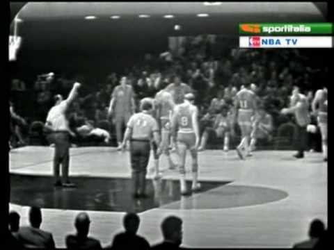 Chicago Bulls at San Francisco Warriors, Feb. 1970 - excerpt three