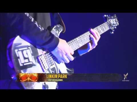 Linkin Park - One Step Closer [Live in Argentina 2017] [Intro 2007]