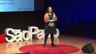 Por que é tão difícil falar de dinheiro?   Denise Damiani   TEDxSaoPaulo