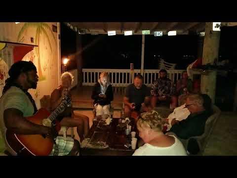 Garvey In Song | SunShine Shack