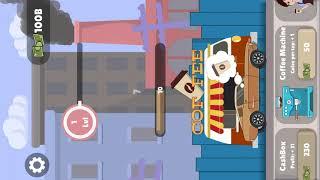 Idle Coffee Maker - Coffee Van Simulator Clicker