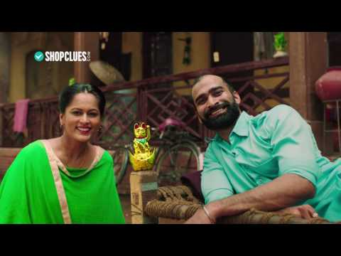 """Shopclues """"One India Sale"""" TVC Directed By Littil Swayamp"""