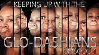 keeping Up With The Kardashians Parody Episode 4 - The Bodyguard.