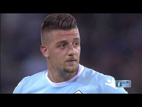 Serie A TIM | Highlights Lazio-Inter 2-3