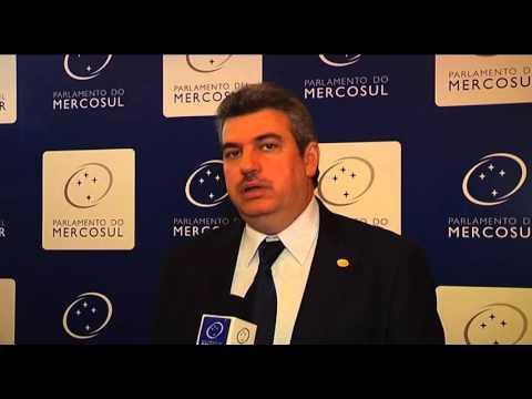 Yul Jabour: «Hoy el Parlamento defiende los procesos que se viven en nuestro países»