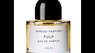 First Impressions: Pulp by Byr…