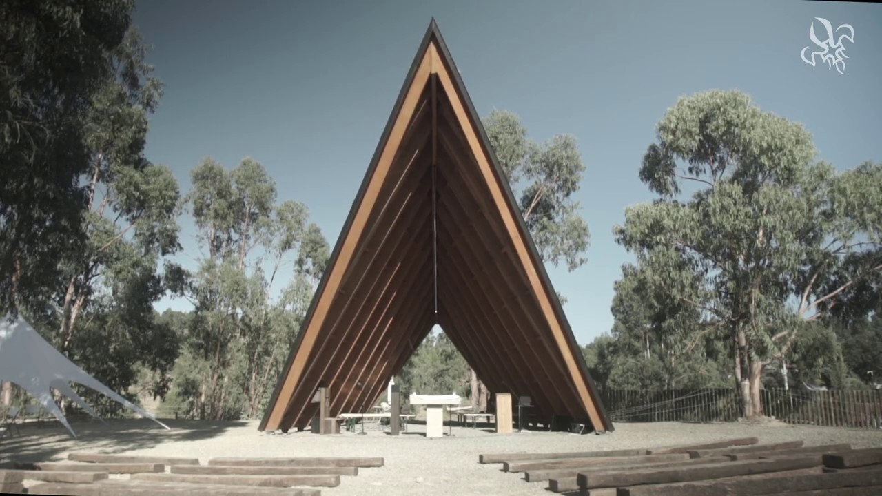 A Capela Nossa Senhora de Fátima