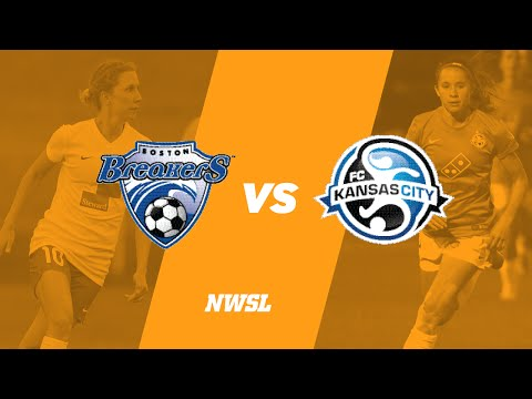 Boston Breakers vs. FC Kansas City