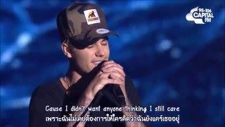 เพลง Love Yourself - Justin Bieber (แปลไทย)