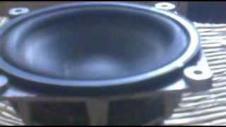 Bass испытание для 10ГД-34-80