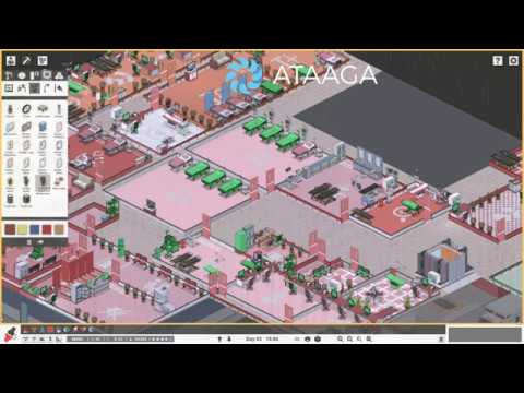 Project Hospital walkthrough part 36 (latest update) |