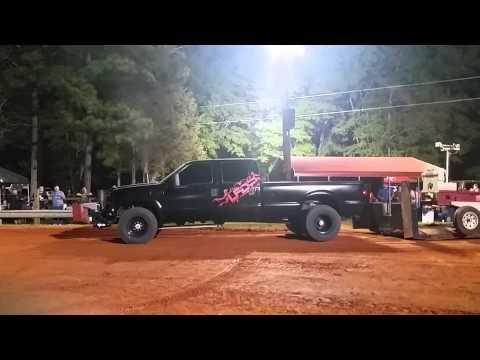 Lead foot Diesel performance turkey truck