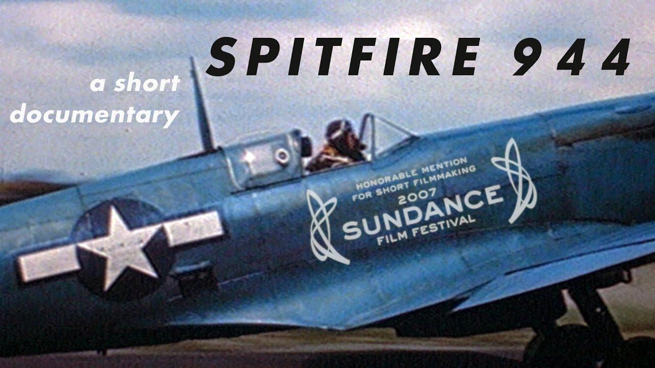 America's Spitfires | War Is Boring