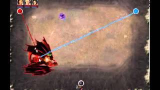 Hands of War 3 - Boss #6 - Voidbringer (Final Boss)