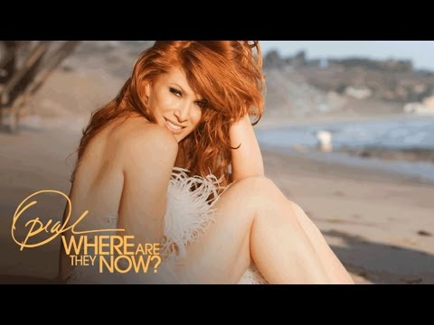 What Supermodel Angie Everhart Refused To Do On Her Playboy Shoot | Where Are They Now | OWN