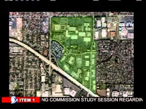 Apple Campus 2 Presentation:  City of Cupertino Study Session (Oct. 1, 2013)