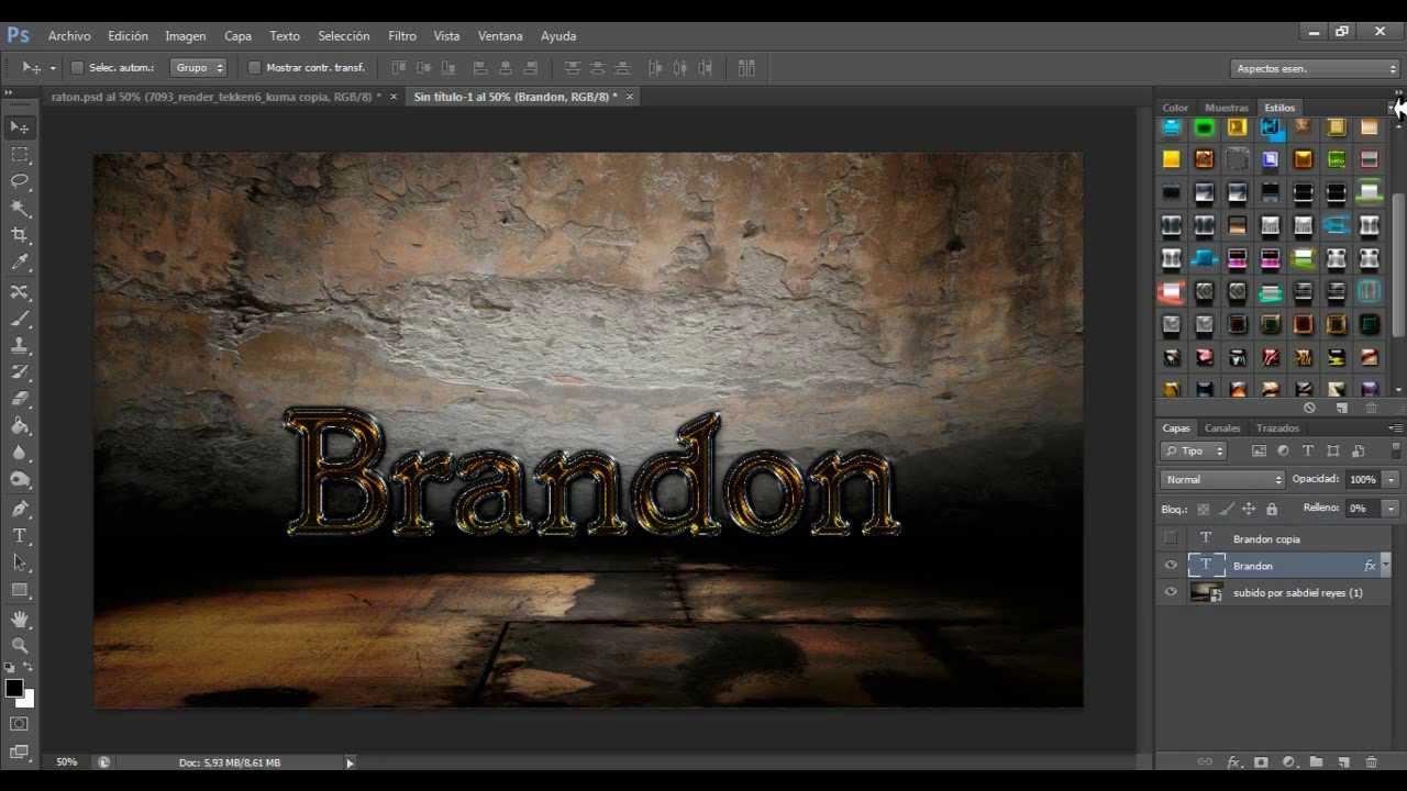Crear wallpapers con fotos 4