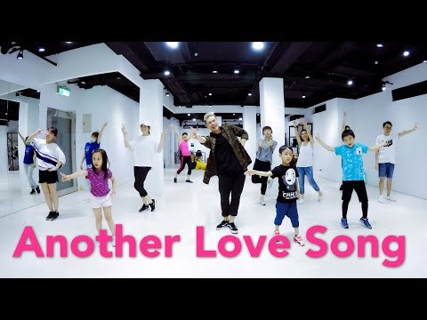 Ne-Yo - Another Love Song / 小霖老師 (週日一班)