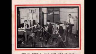 Rag Doll - Brian Poole & The Tremeloes