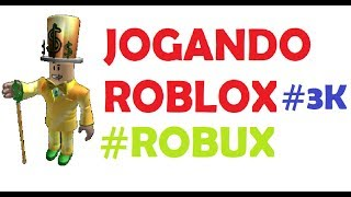 BORA REACH 3K TODAY? [PLAYING ROBLOX LIVE]