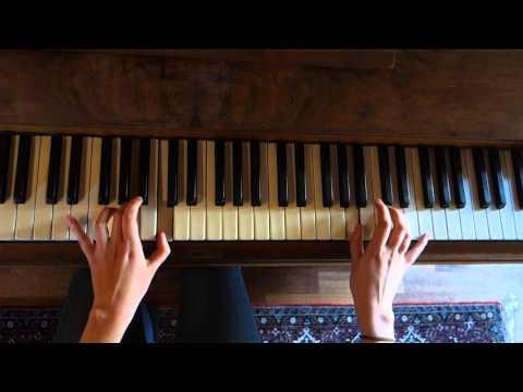 Gramatik - Muy Tranquilo (Piano Tutorial)