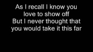 Kanye West - Flashing Lights lyrics