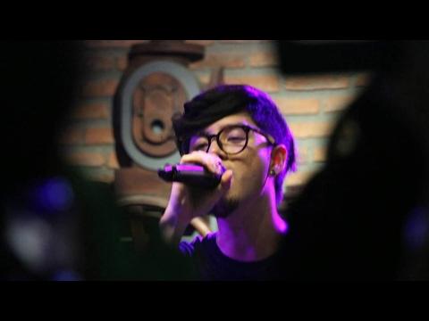 Shape of You-Ed Sheeran : Room39 Live@Rad Dee Cafe`By V24 18/5/2017