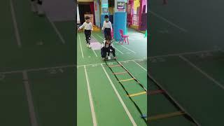 Publication Date: 2019-03-18 | Video Title: 九龍婦女福利會李炳紀念學校 2019 運動會暨師生親子同樂日