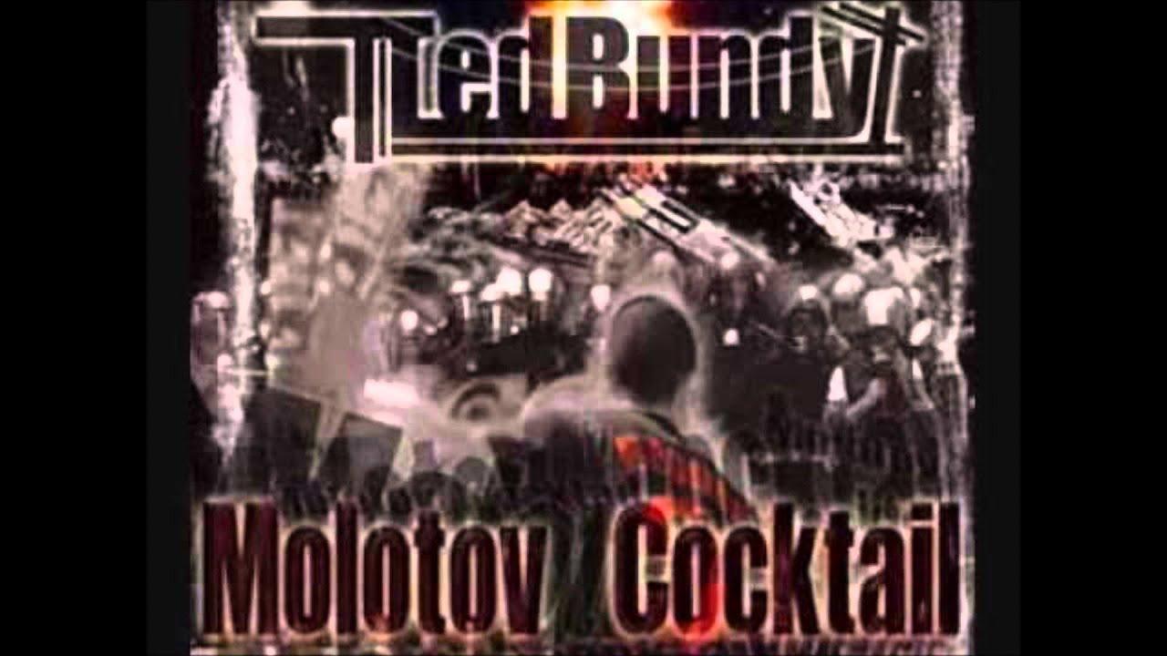 ted bundy molotov cocktail