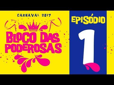 Anitta - Carnaval 2017