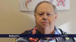 Robert L - Patient Testimonial - Vu H. Le, MD