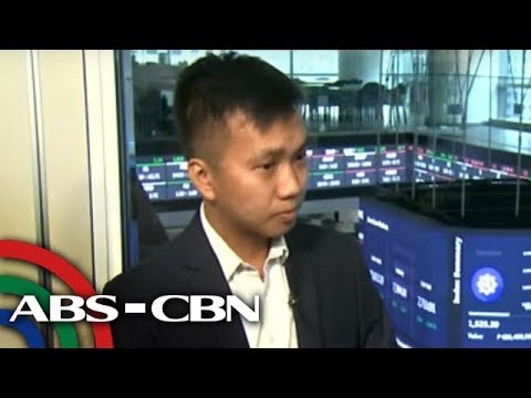 PH shares slip for 5th day amid listless trading