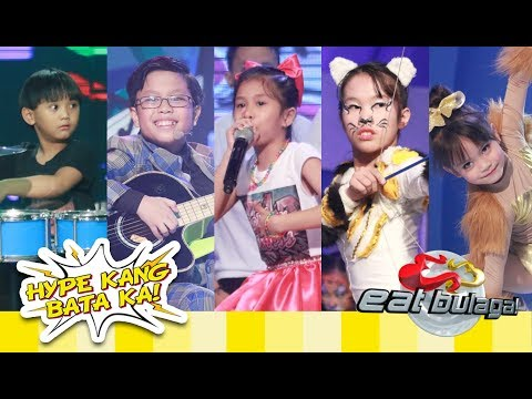 Hype Kang Bata Ka GRAND SHOWDOWN | October 20, 2018
