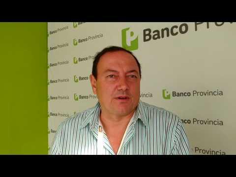 Ruben González Ocantos Banco Provincia