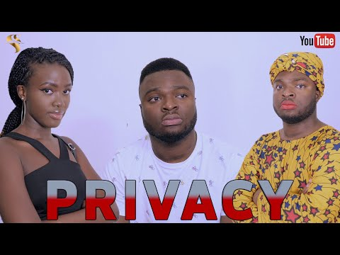 AFRICAN HOME: PRIVACY