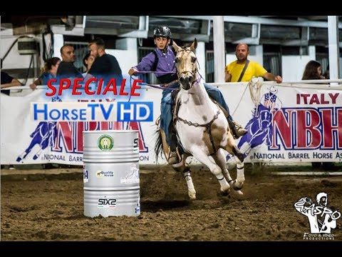 Italian Championships Youth & Junior 2019 - Special Horse TV