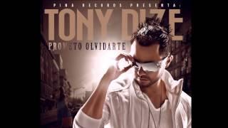 Pina Records Presenta: Tony Dize - Prometo Olvidarte (Original)